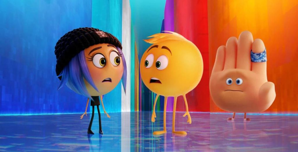 The-Emoji-Movie MEH Jailbreak