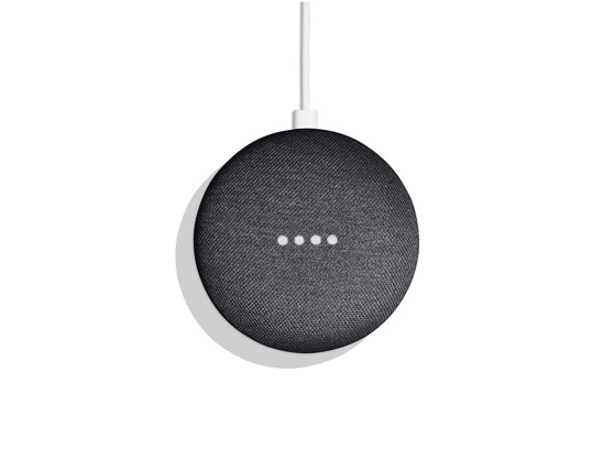 Google Home And Google Home Mini Main - Urban Papyrus