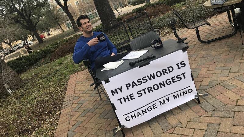 Change My Mind Main - World Password Day - Urban Papyrus