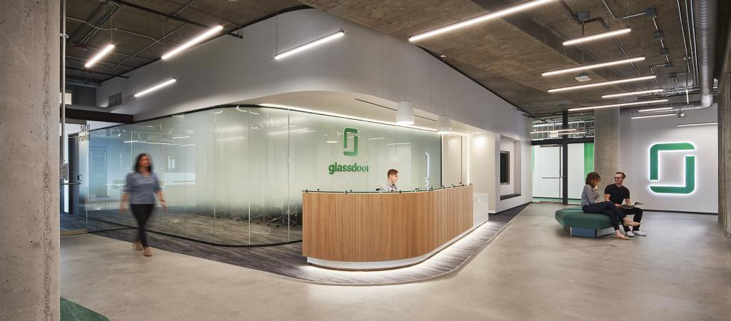 Glassdoor Chicago Office Tom Harris - Urban Papyrus